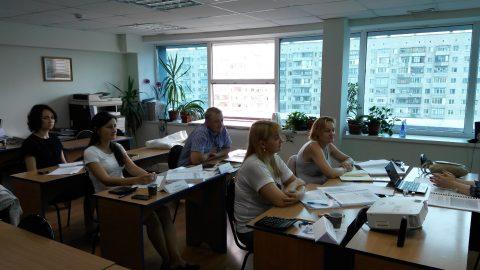 Открытие группы CIMA «Управление эффективностью бизнеса»