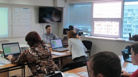 Состоялось открытие группы по курсу Финансовое моделирвоание в Excel