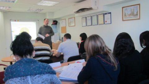 18 и 25 января открылись группы по программе Международные Стандарты Финансовой Отчетности — 2 ступень.