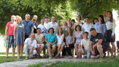 Выездная школа студентов MBA в Толятти
