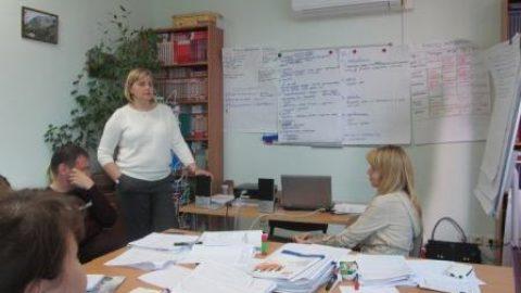 26 апреля состоялась Дневная Школа по курсу «Профессиональный Маркетинг»