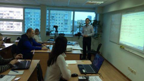 Состоялось открытие группы по курсу «Финансовое моделирование в Excel»