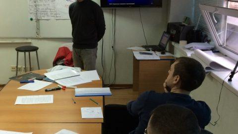 Состоялось открытие курсов «Управление знаниями» и «Стратегическое управление человеческими ресурсами»