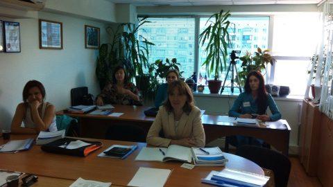 Состоялось открытие группы по курсу Диплом по налогообложению РФ