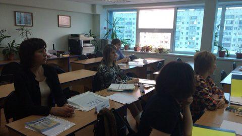 Cостоялось открытие группы по курсу «Диплом по налогообложению»