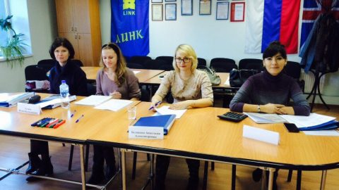 Состоялось открытие группы по курсу «Диплом по налогообложению(ДипНРФ)»