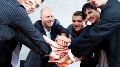 Состоялось открытие группы по курсу «Управление проектами»