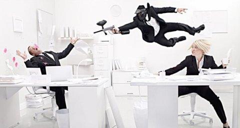 Корпоративная культура – как метод мотивации персонала