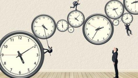 Time Management. Как все успевать?