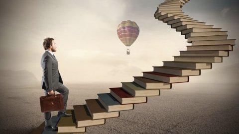 ТОП-5 книг для руководителя