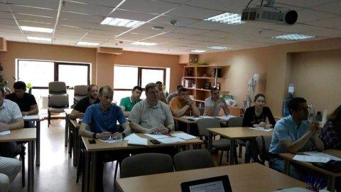 «Развитие стратегического мышления» с Алексеем Куценко